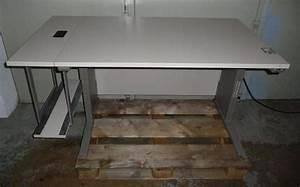 Tisch Höhenverstellbar Elektrisch : schreibtisch elektrisch h henverstellbar tisch oka ~ A.2002-acura-tl-radio.info Haus und Dekorationen