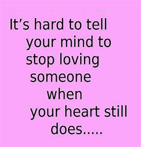 Sad Love Quotes For Her From Him the heart tumblr With ...