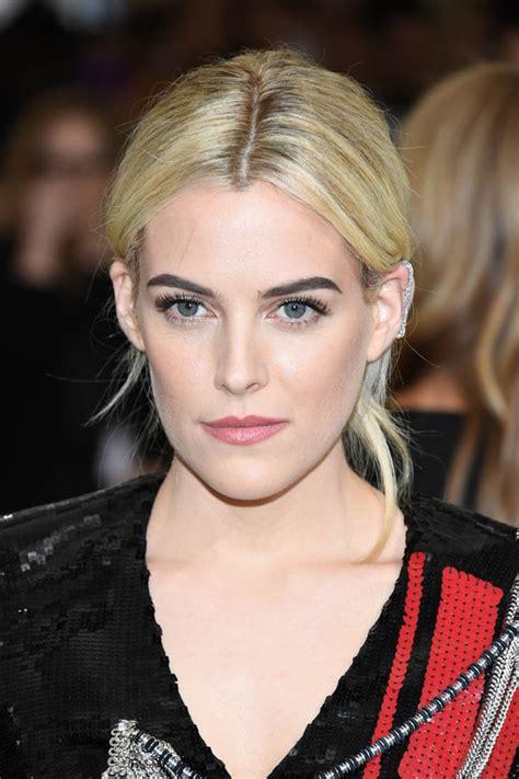 Riley Keough In Louis Vuitton At Met Gala