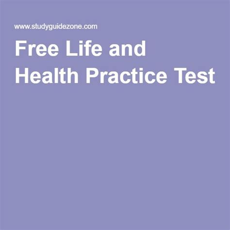(the mode of premium provision permits an insured to pay premiums more than once every year.) Free Life and Health Practice Test | Life and health ...
