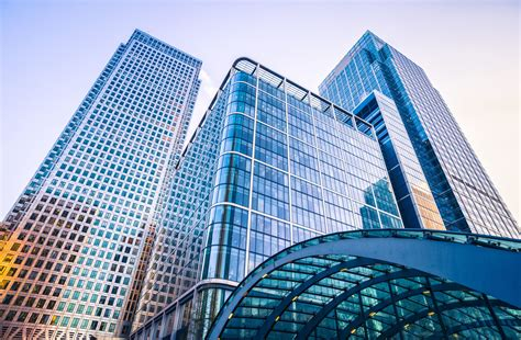 Commercial Real Estate Property Types CrowdEngine