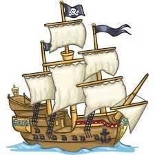 Dessin Bateau Pirate Couleur by Coloriage Gratuit Bateau Pirate Recherche Google