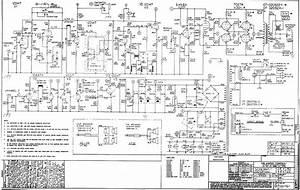 Ampeg Vt22 Vt24 Sch Service Manual Download  Schematics