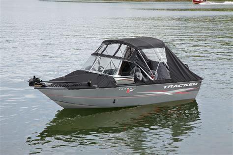 full enclosure  tracker boats exclusive auto marine