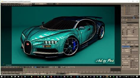 In addition, a smaller version of the racer, known as the 110p, was. Bugatti Chiron 3D Model in Racing 3DExport
