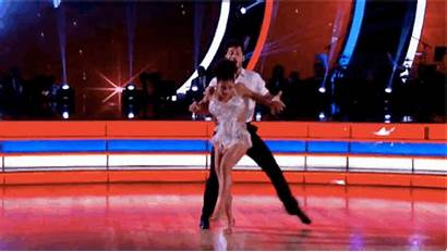 Laurie Dancing Hernandez Stars Absolutely Killed Episode