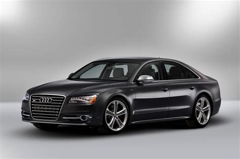 Audi S8 by 2013 Audi S8 Reviews And Rating Motor Trend