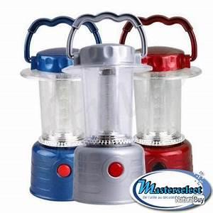 Lampe A Pile A Poser : 10x lampe lanterne sur piles 15 leds pour table camping a suspendre de garage lampes 3599338 ~ Melissatoandfro.com Idées de Décoration