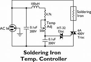 from the q and a nuts volts magazine With soldering iron control circuit diagram tradeoficcom