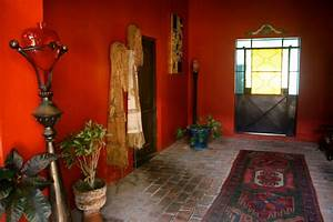 Mexican Interior Design Inspiration: Photos from Hotel