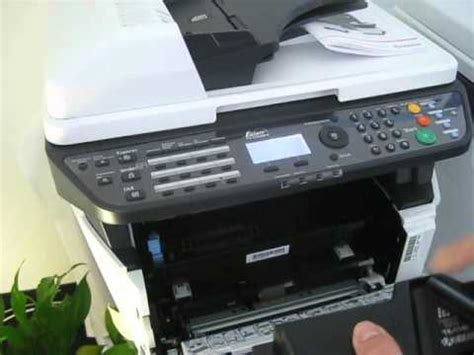 Kyocera fs 1030 mfp driver download   cauplumsagam