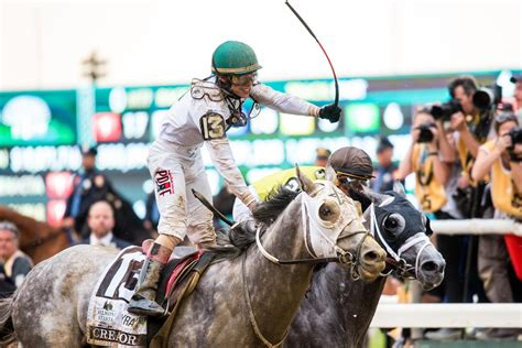 belmont stakes jockeys meet racing eclipse sportswire