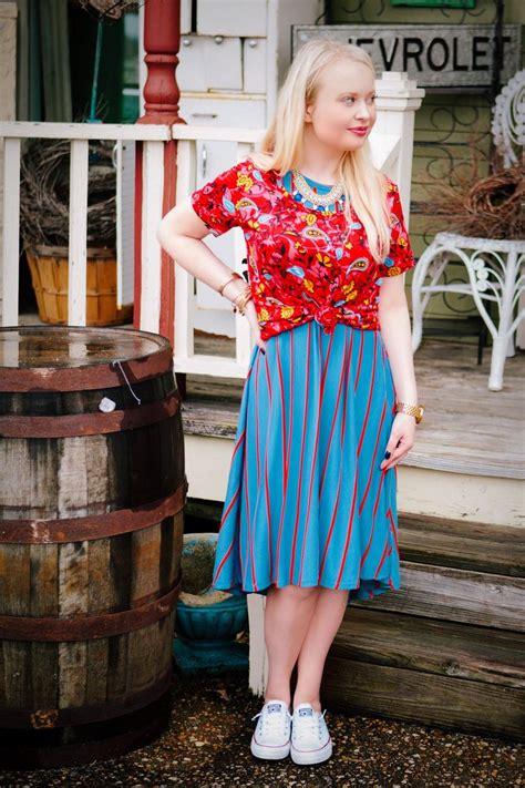 142 best LuLaRoe Outfits images on Pinterest