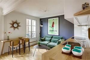 Couleur Peinture Tendance 2018 : tendances peinture et couleurs 2018 c t maison ~ Melissatoandfro.com Idées de Décoration