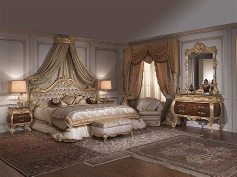 chambre a coucher de luxe bedroom 18th century and louis xv