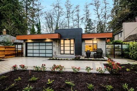 Moderner Bungalow by Modern Bungalow Modern Architecture In 2019 Modern