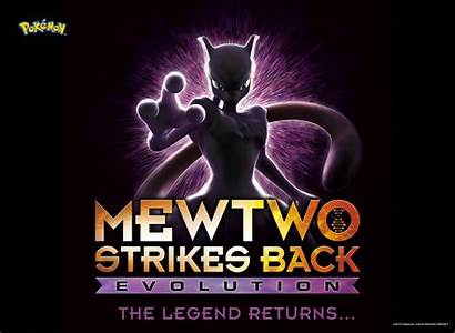 Mewtwo Pokemon Strikes Evolution Netflix Remake Release