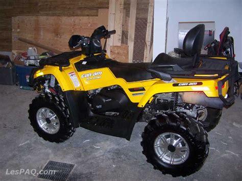 vtt à vendre véhicules motos tout terrains lespaq com