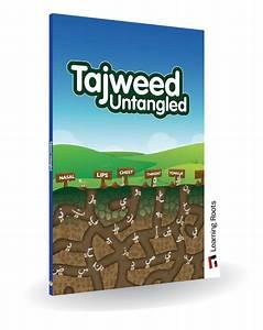 Learn quran with tajweed | Tajweed Rules Book for Children ...
