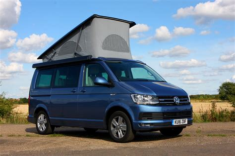 volkswagen california volkswagen california estate 2015 photos parkers