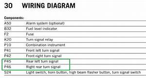 Wiring Diagram Ktm Duke 200