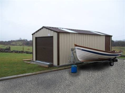 How To Build A Boat Storage Shed by Boat Shed Steel Boat Sheds Sheds For Boats Boat Storage