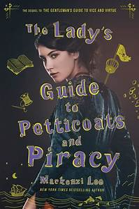 lady's guide to petticoats and piracy