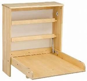 Table A Langer Murale : tables langer comparez les prix pour professionnels sur page 1 ~ Teatrodelosmanantiales.com Idées de Décoration
