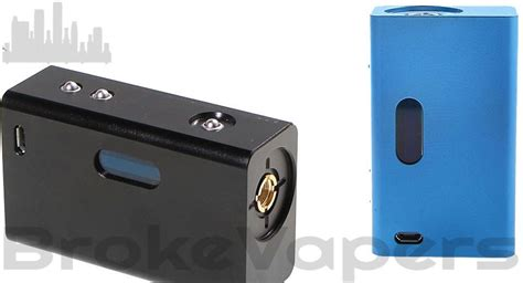 Hana Modz Mini Dna30 Box Mod