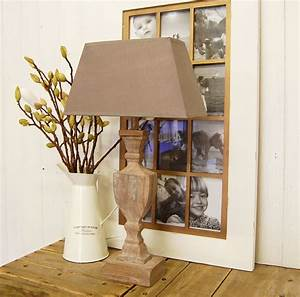 diy rustic table lamp best inspiration for table lamp With deco 79 wood floor lamp 48 inch beige