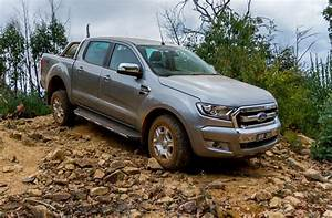 Ford 4x4 Ranger : 2017 ford ranger xlt double cab 4x4 review loaded 4x4 ~ Medecine-chirurgie-esthetiques.com Avis de Voitures