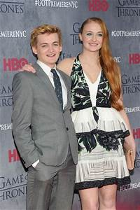 Sophie Turner and Jack Gleeson Photos Photos - Zimbio