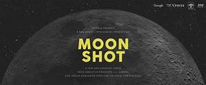 Image Gallery moonshot movie