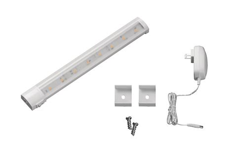 buy the philips ledino 9 quot led cabinet kit