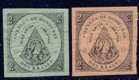 Honducor celebra Día mundial del Sello Postal   Proceso ...