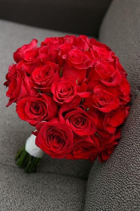 red rose bouquet ideas  pinterest rose