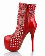 High heels for kids