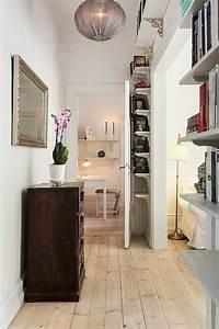 D U00e9coration Entr U00e9e   Pourquoi Choisir Le Style Scandinave