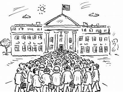 Daily Cartoon April 25th Thursday