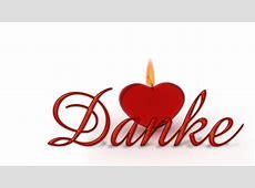 Danke Herz Kerze · Kostenloses Bild auf Pixabay