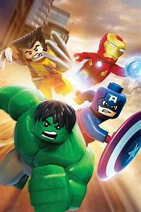 Avenger Lego wallpaper! Pretty cool right? Get this and ...