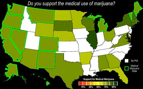 marijuana states images