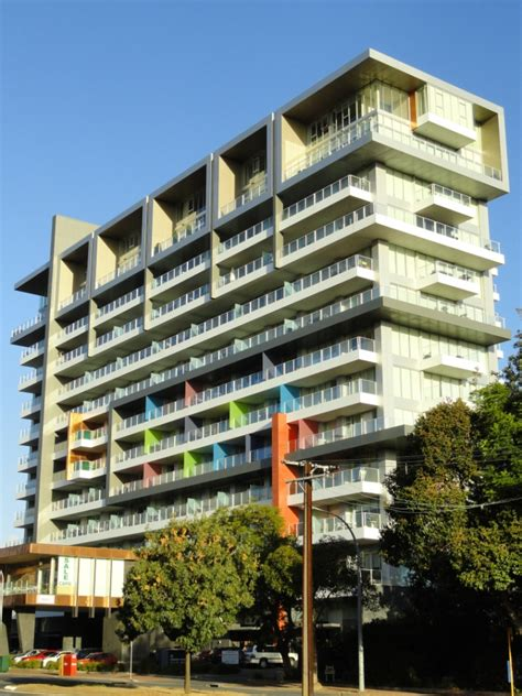 Adelaide Appartments by Should Adelaide Go High Rise Adelaide