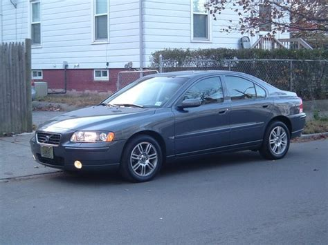 Volvo S60 Modification by Dabenz7898 2006 Volvo S60 Specs Photos Modification Info