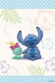 Cute Disney Stitch IPhone Wallpapers