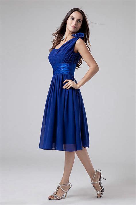 Royal Blue Wedding Dresses Cheap   WRSNH