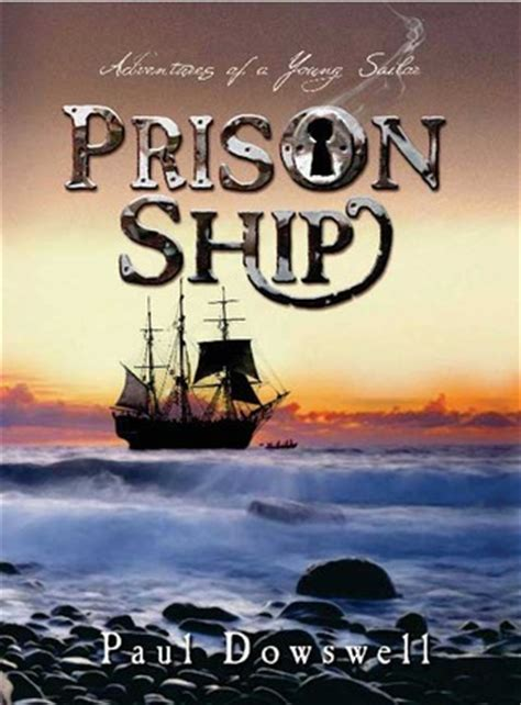 prison ship  paul dowswell reviews discussion