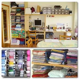 Meuble Rangement Couture : rangement couture meuble ekipia ~ Farleysfitness.com Idées de Décoration