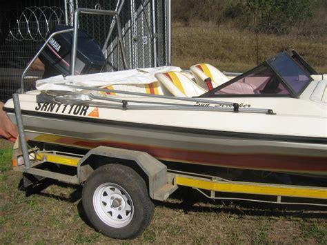 Speedboot Bowrider by Speedboat In Durban Brick7 Boats