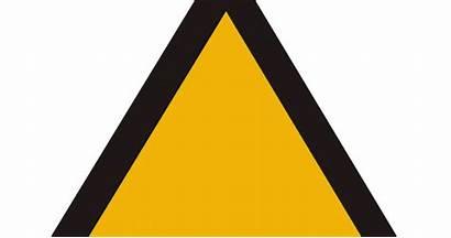 Warning Sign Flashing Animated Nu